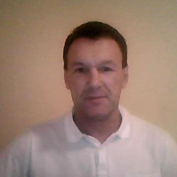 veceslav komlev, 54, Gubkin, Russian Federation