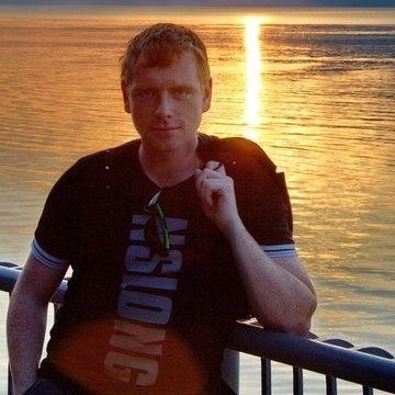Sergey Golopapa, 30, Kaliningrad (Kenigsberg), Russia