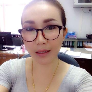 somjai.jung, 44, Bangkok, Thailand