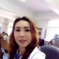 somjai.jung, 43, Bangkok Noi, Thailand