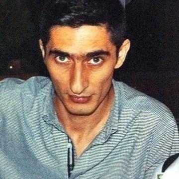 Donbaskan, 37, Istanbul, Turkey
