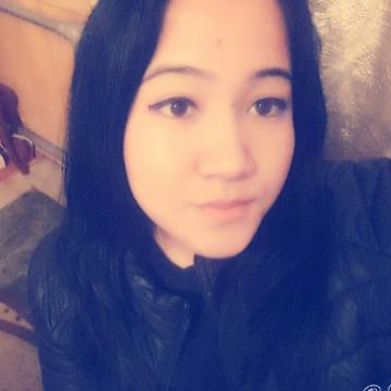 Assel, 22, Almaty (Alma-Ata), Kazakhstan