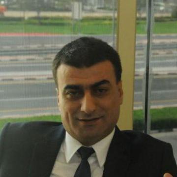 Faisal Qura'n, 47, Dubai, United Arab Emirates