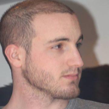 Almog Blyer, 24, Ashdod, Israel