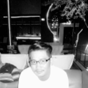 darkfalconify, 31, Bangkok, Thailand
