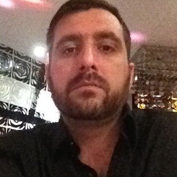 Nicolae Gavril Topai, 37, Verona, Italy