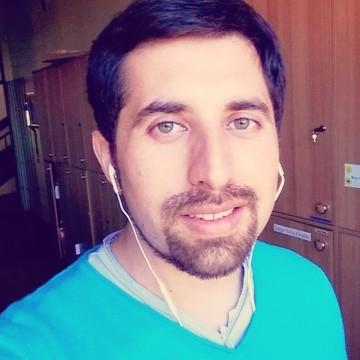 Miguel Salazar, 31, Santiago, Chile