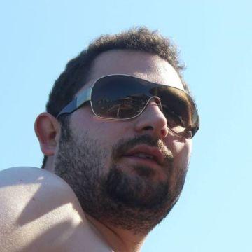 Ugurcan Yasli, 28, Istanbul, Turkey