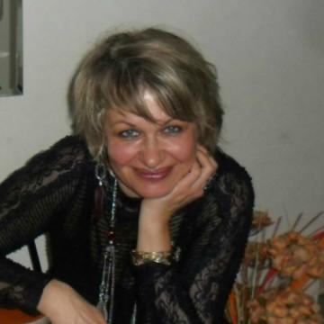 Валентина Андреева, 49, Napoli, Italy
