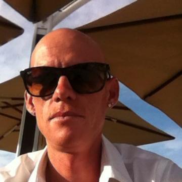 Cantini Luca, 37, Livorno, Italy
