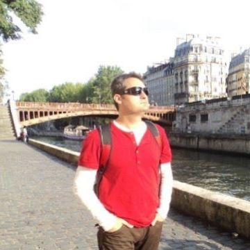 Arturo Ortiz, 41, Almeria, Spain