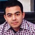 Timur Ishkuvatov, 23, Tashkent, Uzbekistan