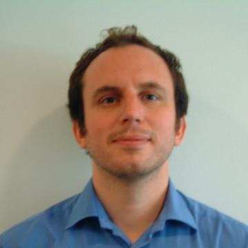 John, 41, Cambridge, United Kingdom