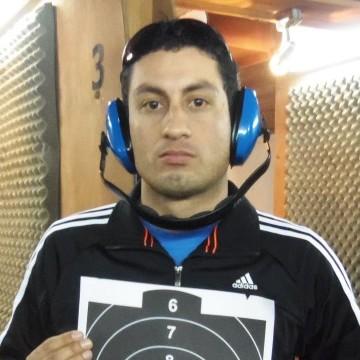 Javier Vera, 35, Vina Del Mar, Chile