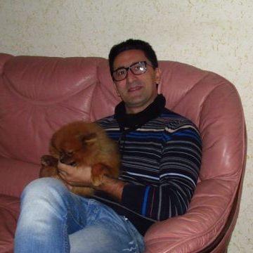 pascal, 46, Napoli, Italy