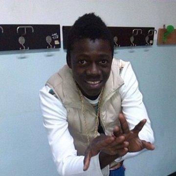 Muhammed Dibbasey, 21, Comiso, Italy