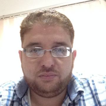 JAWAD SALLOUM, 33, Dubai, United Arab Emirates