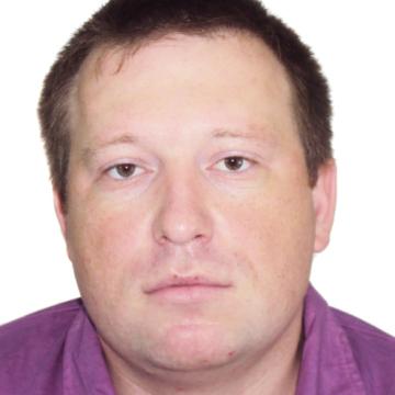 Sergey Asoskov, 32, Krasnodar, Russia