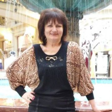 Лера, 58, Moscow, Russia