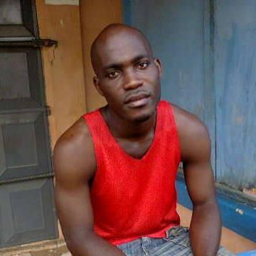 Follo Akiti, 29, Lome, Togo