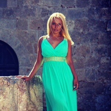 Lena, 23, Moscow, Russian Federation