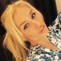 Lena, 22, Moscow, Russia