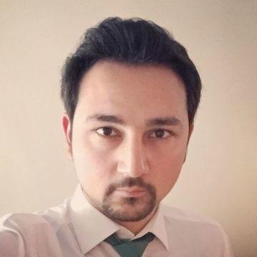 Can Koral, 28, Istanbul, Turkey