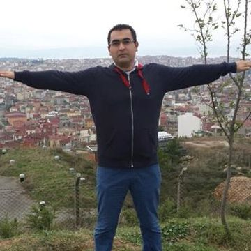 engin, 30, Kocaeli, Turkey