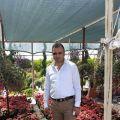 Bülent Gül, 38, Ankara, Turkey