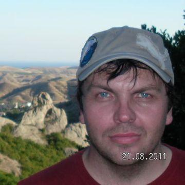 Taras Petrov, 41, Lyubertsy, Russia