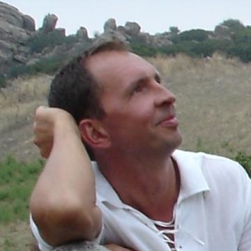 Sergei Jinjin, 52, Rome, Italy