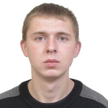 Сергей Андрощук, 29, Begoml, Belarus