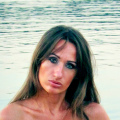 Anna Korobeynikova, 43, Zaporozhe, Ukraine