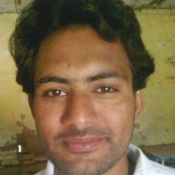 khalid, 27, Islamabad, Pakistan