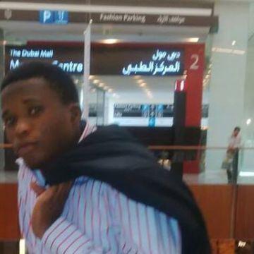 holea_jay, 28, Dubai, United Arab Emirates