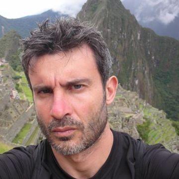 gregorio, 38, Rosignano Solvay, Italy