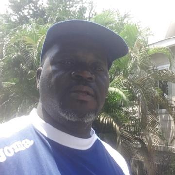 bi vami Valentin , 45, Brazzaville, Congo (Brazzaville)