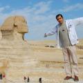 Mina, 32, Giza, Egypt
