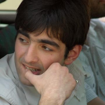 mee, 29, Rustavi, Georgia