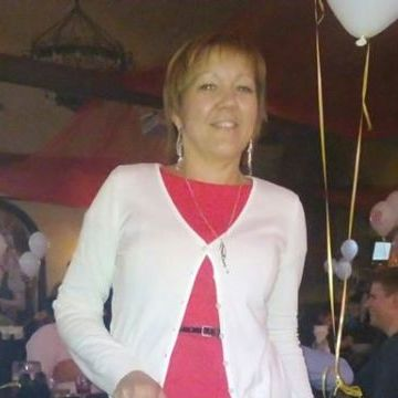 Зинаида, 49, Saint Petersburg, Russia