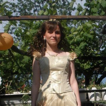 Венетка Тасева, 25, Petric, Bulgaria