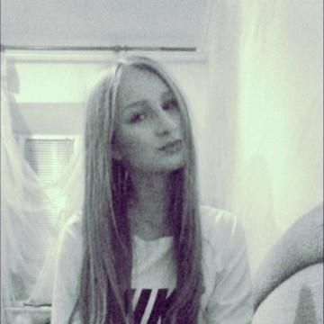Victoria, 20, Odessa, Ukraine