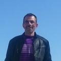 Mahmut Yavuz, 41, Samsun, Turkey