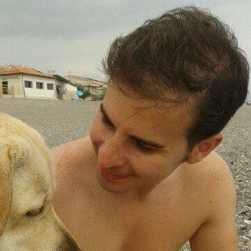 Pasquale, 34, Milano, Italy