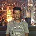 Salvatore Martinico, 35, Agrigento, Italy