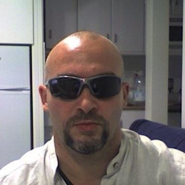 Andrew, 49, Las Palmas, Spain