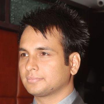 sandy, 32, Mumbai, India