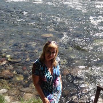 Татьяна, 38, Irkutsk, Russia