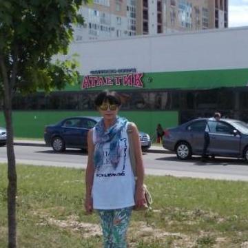 Лена, 46, Minsk, Belarus