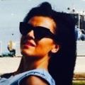 Larisa, 28, Geneva, Switzerland